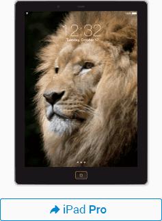 Réparation iPad Paris : tous les modèles sont acceptés