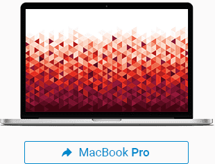 Réparation de MacBook Pro